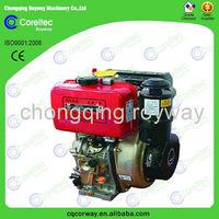 air cooling 4 stroke diesel engine/diesel motorcycle engine