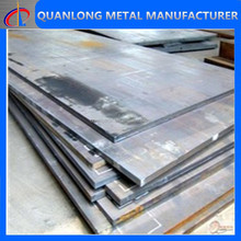 SS540 steel plate cold rolled from china