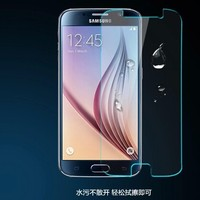 accessories mobile tempered glass screen protectors for samsun galaxy s6