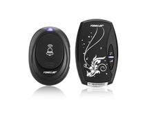 2014 waterproof wireless doorbell/bell sound