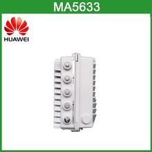 Huawei SmartAX MA5633 2 to 4 OUT RF ports the CATV network