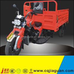 Mitsubishi Pajero Front Axle Cargo Tricycle