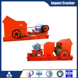 rock phosphate crusherstone Impact Crusher best selled in China