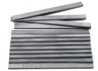 high quality twisted square bar