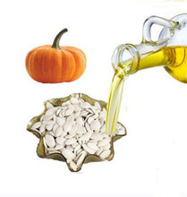 ISO factory supply Kosher pumpkin seed oil prevention and Male health pumpkin seed oil