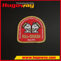 Cheap new products ribbon work embroidery designs