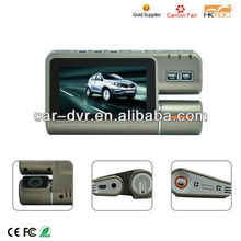 "3.0""screen bus/car/taxi multi camera system for cars"