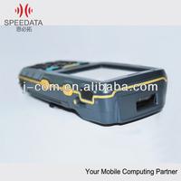 Mobile 6.5 DGPS Barcode reader Industrial POS Machine