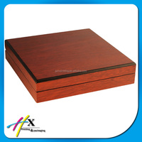 Hot Sale!!! Wood Jewelry Display Box Wholesale