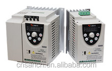(agent required)0.2 ~1.5kW ISO90001 CE single input 3 phase output ac to dc to ac variable frequency inverter