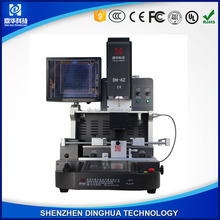 Dinghua Automatic mobile phone repair software Optical machine DH-A2