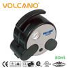Car air compressor/AC tyre inflator/air pump