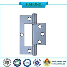 Iso9001:2008 Certificates Rich Experience Barn Wood Sliding Door Hardware