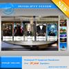Smart hotel IPTV system solution with Billing,VOD,Encoder,Digital headend,STB,Middleware