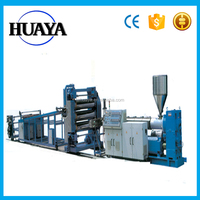 New design PVC multifution pipe production line
