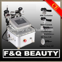 2013 Vacuum Therapy Slimming Equipment Belly Fat Loss Machine ( Video Support )