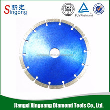 Concrete Road Cutting Diamond Blades Circular Saw