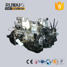 CY6102BZG-A industrial diesel engine ,diesel engine performance well with diesel spare parts