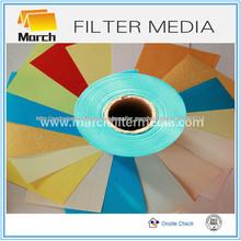 alta qualidade caminhão filtro de ar papel