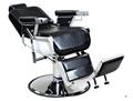 pesado sillón de barbero con bomba hidráulica