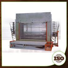 Hydraulic Woodworking Hot Press