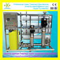 4000LPH costo de planta de agua mineral