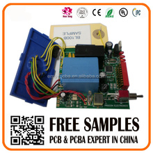 August develop for pcb design tv motherboard price