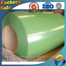 Sheet Metal Color Coated Galvanized Steel Coil