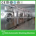 Profesional lavadora industrial y secadora 25kg