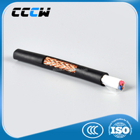 PVC insulated copper wire shielding wires and cable