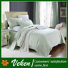 Item No.D-167 80S*100S 1000TC Plain 100% Hand Stitch Egyptian Cotton Bed Sheet