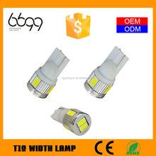 led smd t10,t10 led smd 5630,t10 auto bulbs 5630