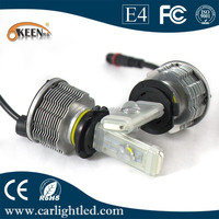 Whose Car Accessories Led Headlight JHK-H7, 40W,For H4 H7 H8 H11 H13 9005 9006
