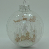 best selling artificial christmas trees decorations from China factory