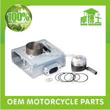 China OEM parts of cylinder for loncin dirt bike 200cc