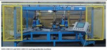 Road Sign production machine