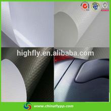FLY alibaba china car stickers full body carbon fiber car wrap vinyl film carbon fiber hood vent carbon fiber film