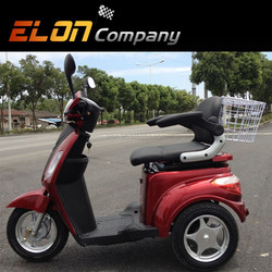 three wheels adult for sale (E-TDR06)