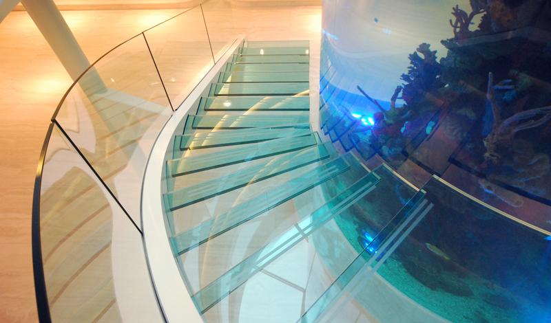 10 mm d 39 paisseur clairement ext rieur panneau de verre for Panneau verre exterieur