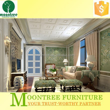 Moontree MLR-1329 Top Quality French Style Living Room Furniture