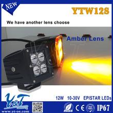 china mede Y&T company Adjustable 24v led work light 24v 3inch for auto