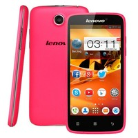 3G 4.5 inch Lenovo A516 MTK6572W, RAM 512MB ROM 4GB Android China handphone