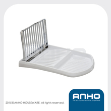 Patented Smart kitchen rack