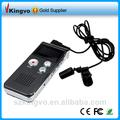 Pequeña grabadora de voz, de alta calidad de grabación de voz, reducción de ruido, memoria 4g/8g