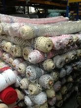 Spring Stock Fabrics