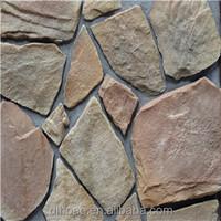 BOAO Wall Construction Materials Cast Stone for Home Decor