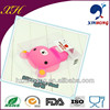 2013 Hot Selling colorful Cute Bear Shape silicone phone holder