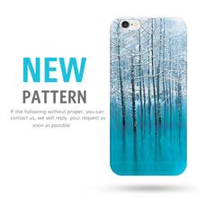 newest universal thin pc custom design cell phone case