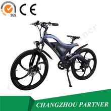 2015 250w 350w 500w sport style electric bicycle electric dirt bike