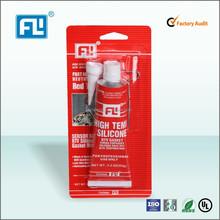 Hot sales heatproof pressureproof oilproof waterproof silicone sealant